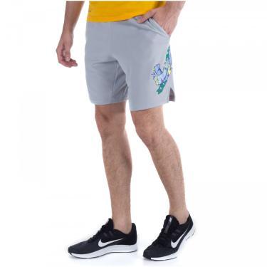 Bermuda Nike Dry David And Goliath - Masculina Nike Masculino