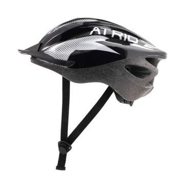 Capacete Bike Atrio Mtb 2.0 - Preto/Branco