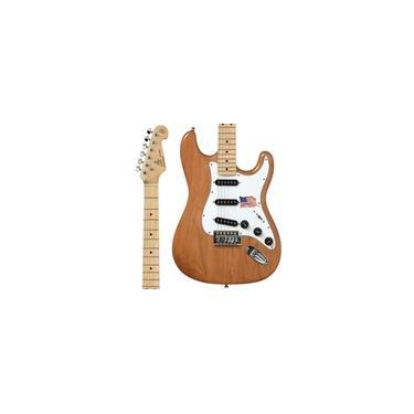 Imagem de Guitarra Stratocaster SX SST ALDER NA Natural Vintage Series