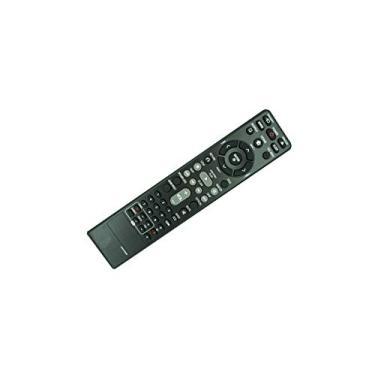 Imagem de HCDZ Controle remoto de substituição para LG AKB32273701 HT302 HT302SD HR352SC HT253DD AKB36087607 HT353SD AKB32273708 AKB32273712 DVD Home Theater System