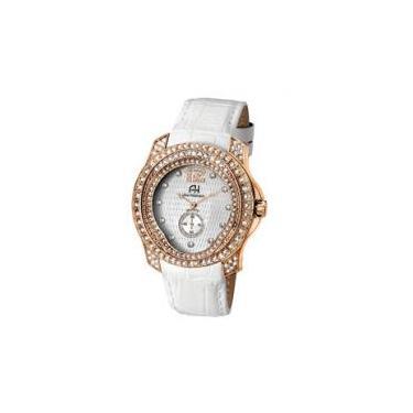 356047f66d5 Relógio Feminino Ana Hickmann Analógico - AH 28277 B