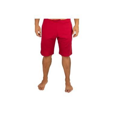 Bermuda Moletom Masculina Academia Shorts Atacado Mvb Modas