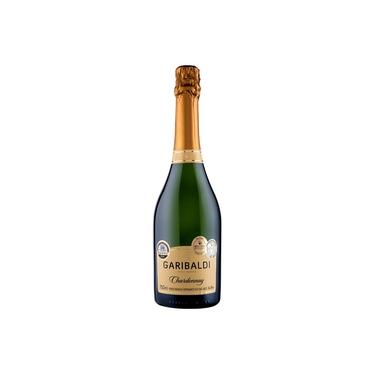 Espumante Natural Brut Chardonnay 750ml Garibaldi