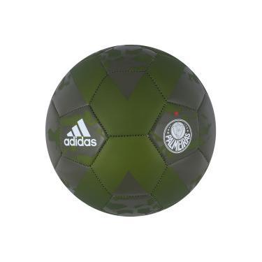 1ef721564b Bola de Futebol de Campo do Palmeiras 2018 adidas - VERDE adidas