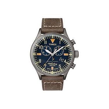 275e7f290e1 Relógio Masculino Timex Analógico Casual Tw2p84100ww n