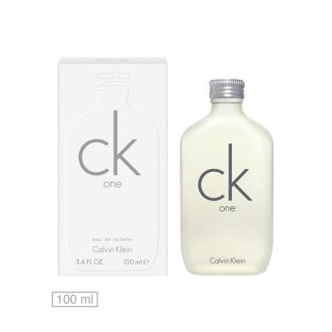 437c589ee Perfume Ck One Calvin Klein 100ml CALVIN KLEIN 10740 unissex