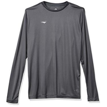 Penalty Camiseta Matis 2 ML IX RY T Juvenil, GG, Preto