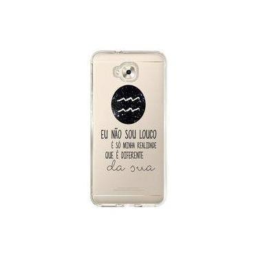 Capa Personalizada para Asus Zenfone 4 Selfie Lite ZB553KL Signos - SN23