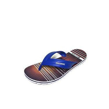 Chinelo Masculino Kildare Beach Royal 1261691