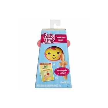 Imagem de Refil de Comidinha Baby Alive - Hasbro