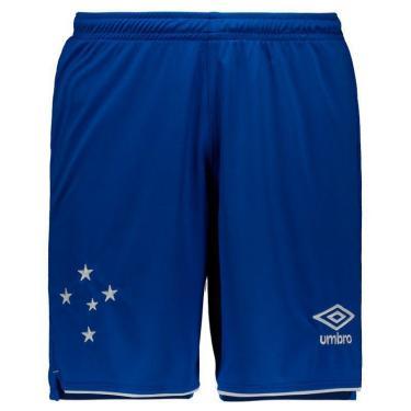 Calção Umbro Cruzeiro II 2019 - EEG