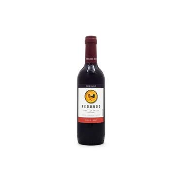 Vinho Redondo DOC Alentejo Tinto Meia Garrafa 375ml