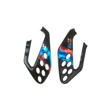 Adesivo Protetor Resinado Pedaleira Bmw S1000rr 12/13 Color