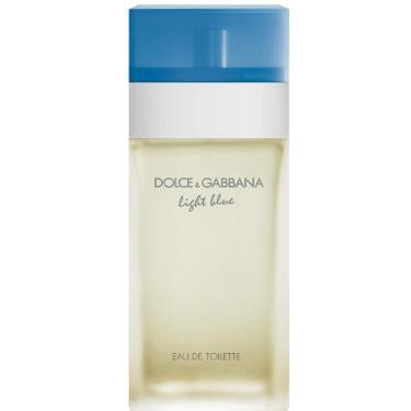 0042f0092a25e Perfume Light Blue Dolce   Gabbana EDT Feminino - 100ml