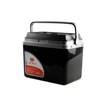 Imagem de Caixa Térmica Cooler 32 Litros Bebidas Lanches Cerveja