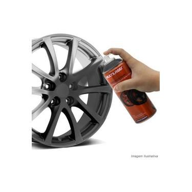 Spray Envelopamento Liquido Grafite 400ml Multilaser ? Au429