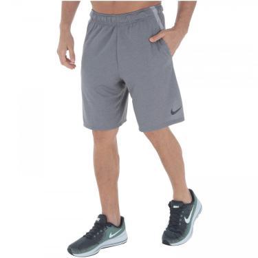 Bermuda Nike Dry 4.0 - Masculina Nike Masculino