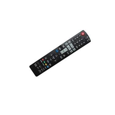 Imagem de Controle remoto de substituição HCDZ para LG AKB73275501 LHB336 LHB536 LHB976 Sistema de Home Theater Blu-ray