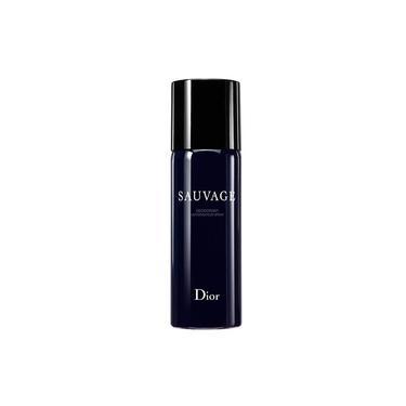 Sauvage Deodorant Spray Dior Masculino 150Ml