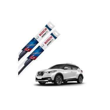 Palheta Limpador Parabrisa Bosch Nissan kicks 2016 2017 18