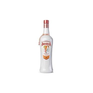 Licor Amarula Vanilla Spice 750ml
