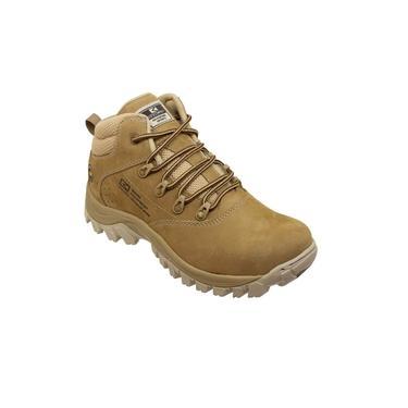 Bota Masculina Adventure Hampton Couro Boots Company