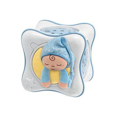 Imagem de Projetor Rainbow Cube Chicco - Azul