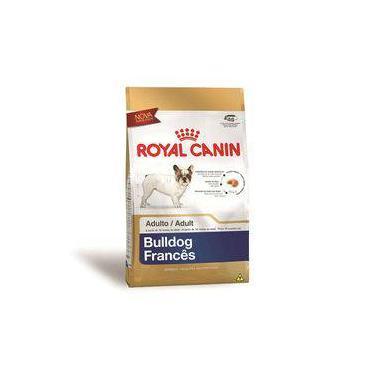Ração Royal Canin Bulldog Francês Adult para cães adultos e maduros - 2,5 kg