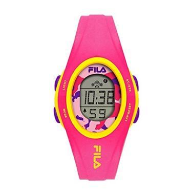fd561ebd5c4 Relógio Feminino Fila Digital