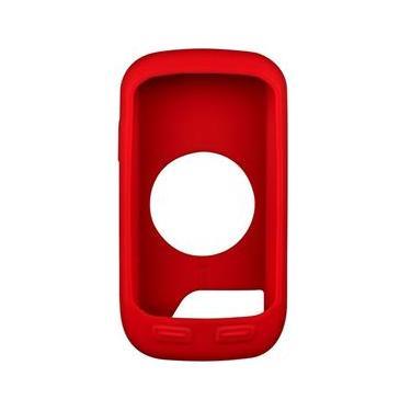 Capa de Silicone GPS Garmin Edge 1000 Vermelha