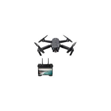 Mini drone dobrável com câmera 4K - SG107