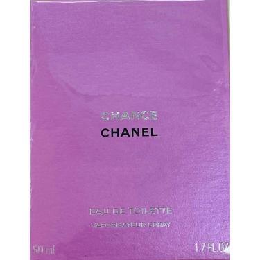 Imagem de Perfume Chanel Chance 50ml Feminino Edt
