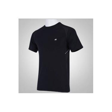 4aa53030d2 Camiseta Adams Metz - Masculina - PRETO Adams
