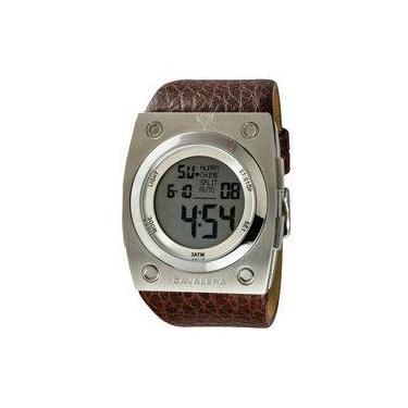 a216e4cf595 Relógio de Pulso R  400 a R  500 Cavalera