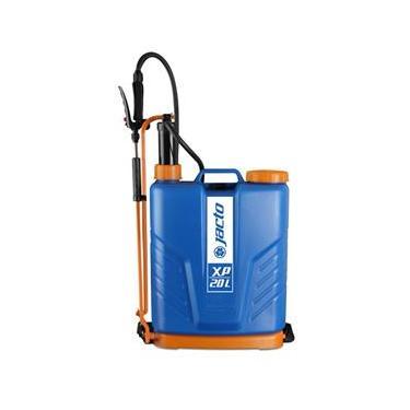 Pulverizador Costal Agrícola Capacidade 20 Litros - Xp20 - Jactoclean
