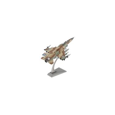 Imagem de 1:72 Aeronave Diecast Modelo JF-16I Fighting Falcon Aviões Da Força Aérea Israelense
