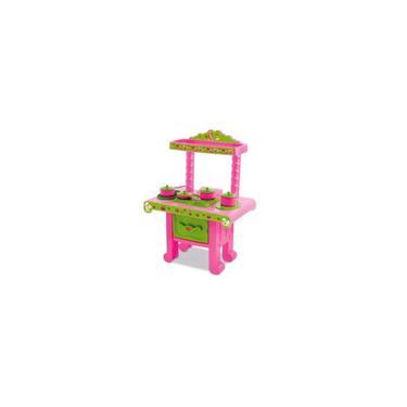 Imagem de Cozinha Fogãozinho da Moranguinho Mimo Toys R4070