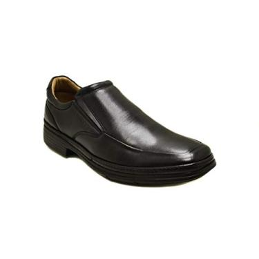 Sapato Masculino Anatomic Gel 8616