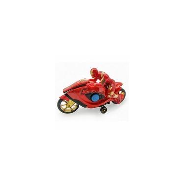 Imagem de Moto de Fricção Homem de Ferro ( Iron Man ) Marvel Avengers Toyng