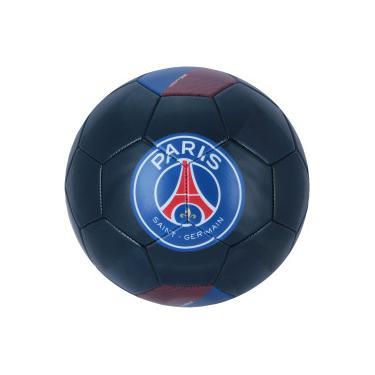 Bola de Futebol de Campo PSG Mundial Sportcom - AZUL ESC VERMELHO Sportcom bafd98b15cab4