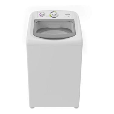 Imagem de Máquina De Lavar 9kg Consul Cwb09ab Branco 127v