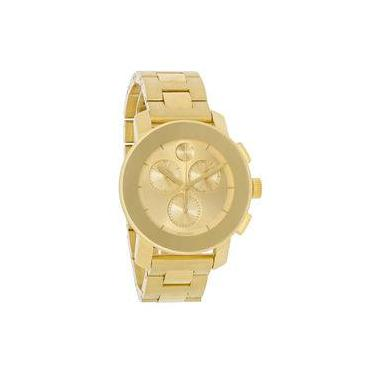 c4a87372522 Relógio Feminino Movado Modelo 3600358 - A Prova D água