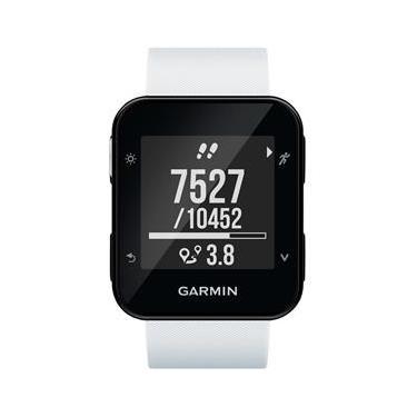Relógio Garmin - Forerunner 35 GPS - Branco-010-01689-03