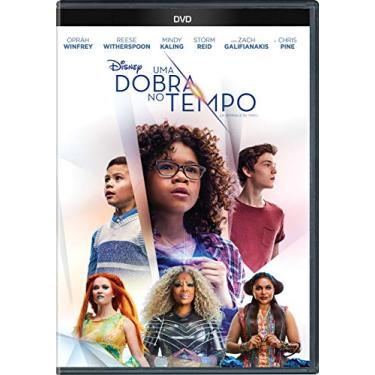 Uma Dobra No Tempo [DVD]