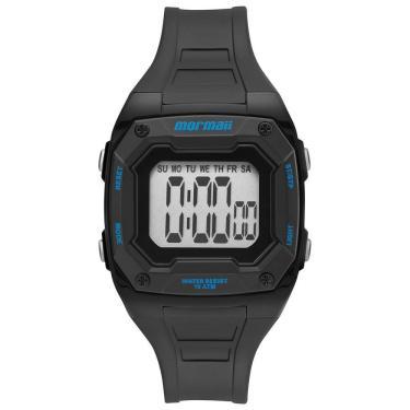 1cd4576e1 Relógio de Pulso Mormaii | Joalheria | Comparar preço de Relógio de ...