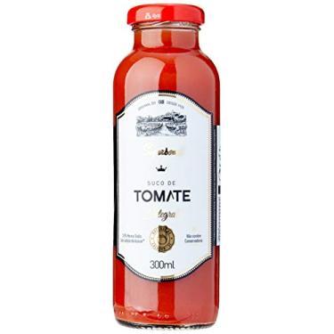 Suco De Tomate Integral Superbom 300Ml