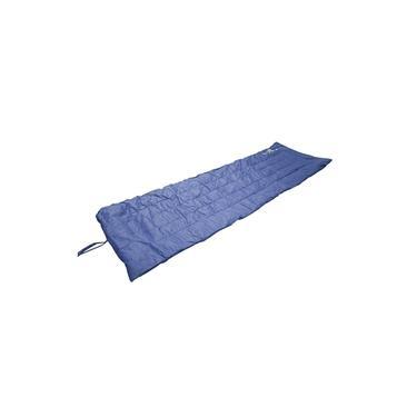 Colchonete NTK resistente, leve, prático e funcional para camping ou viagens