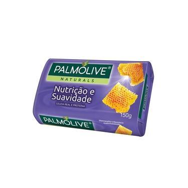 Sabonete Palmolive Geleia Real E Proteína De Seda 150g