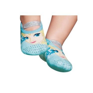 Sapatilha Puket Disney Frozen 28/31 10401383 Azul 28