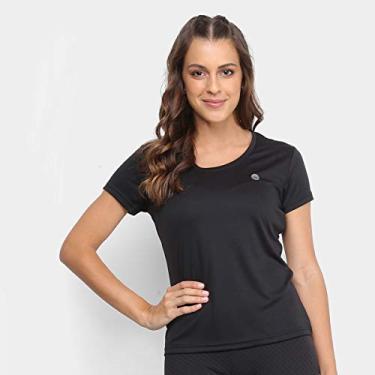 Camiseta Olympikus Essential Feminina
